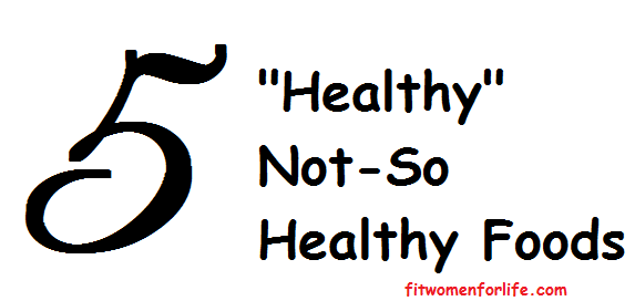 fwfl_5 healthy not so healthy foods
