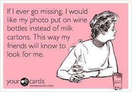 winebottlesmilkcartons