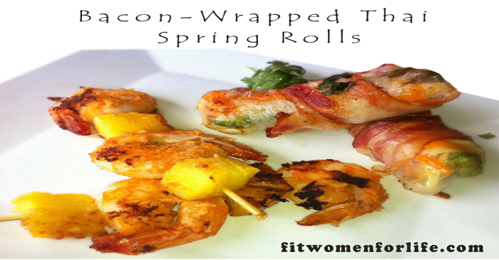 Bacon-Wrapped Thai Spring Rolls1_700x366