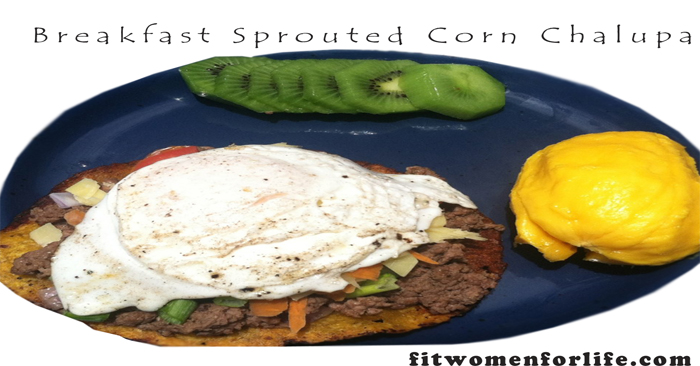 Breakfast Sprouted Corn Chalupa_700x366
