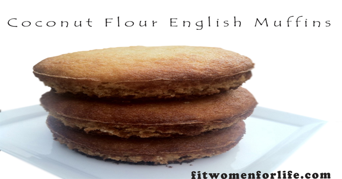 Coconut Flour English Muffins_700x366
