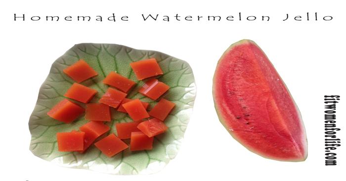 Homemade Watermelon Jello_700x366