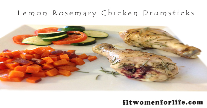Lemon Rosemary Chicken Drumsticks_700x366