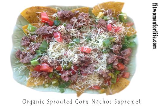 Organic Sprouted Corn Nachos Supreme_700x366