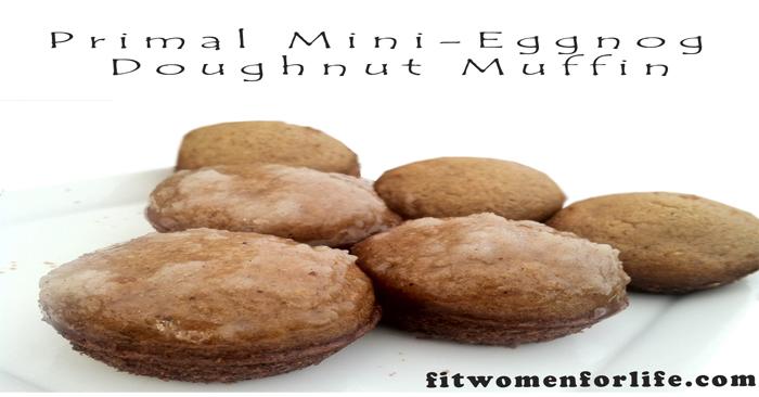Primal Mini-Eggnog Doughnut Muffin_700x366