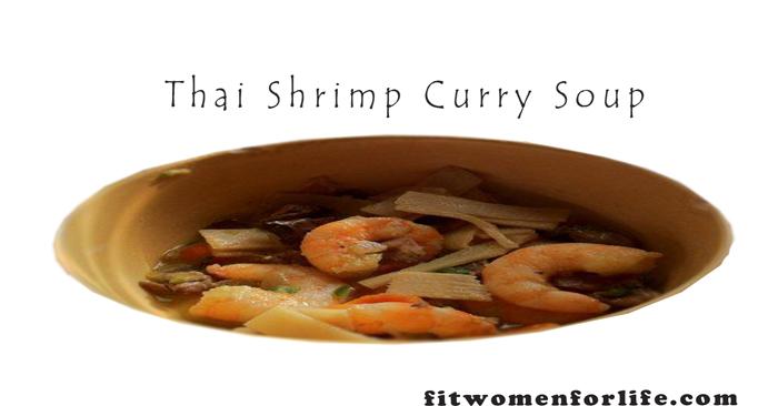 Thai Shrimp Curry Soup_700x366