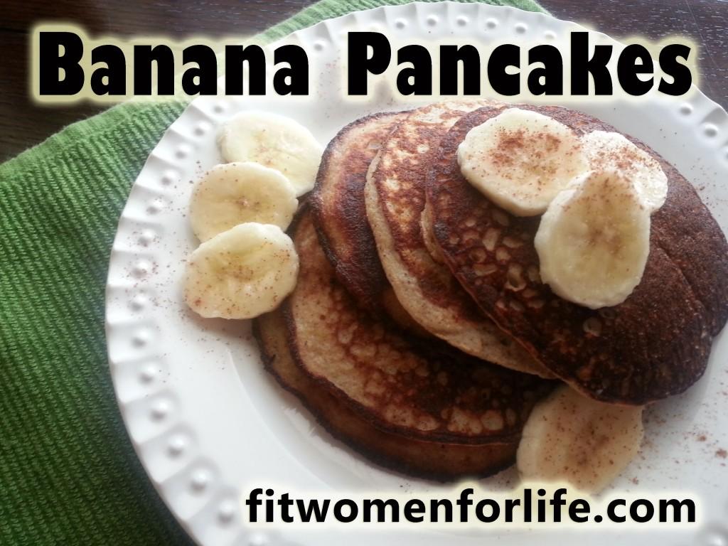 Banana Pancakes_FWFL