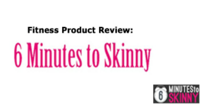 Read this article for an in-depth review of the 6 Minutes to Skinny weight loss program
