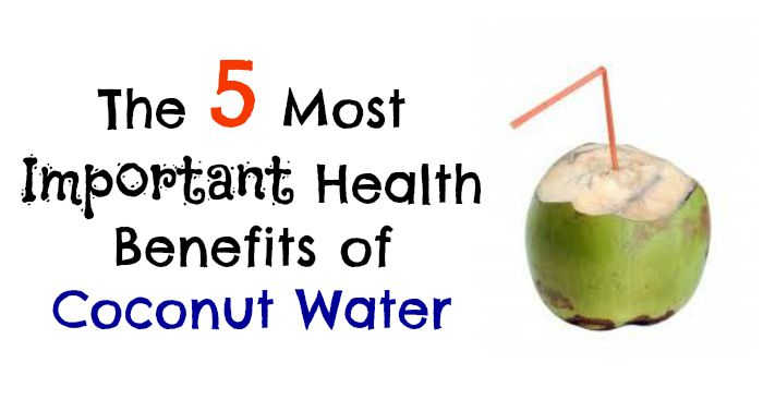 fwfl-blog-the 5 most important health benefits of coconut water