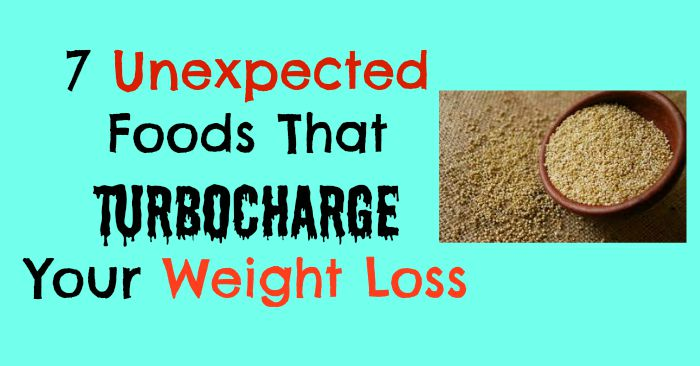 fwfl_blog_7 unexpected foods that turbocharge weight loss