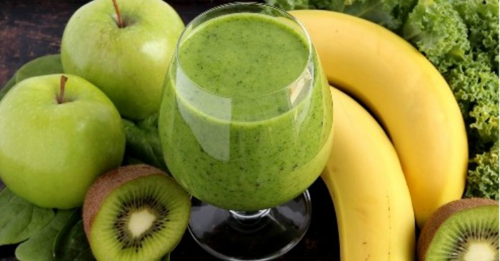 7 Smoothie Recipes For a Fast Metabolism