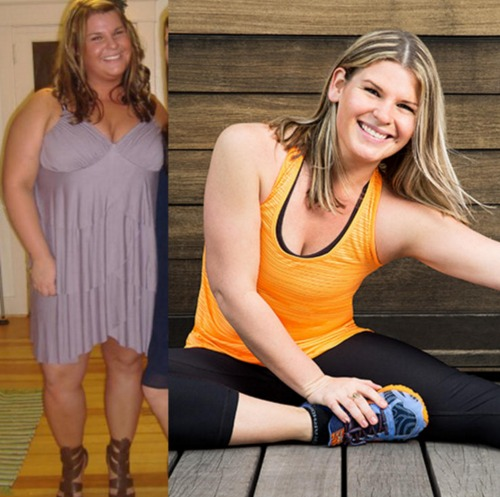 10 Women Each Lost Over 50 Pounds Making Changes To Diet, Exercise, And Lifestyle