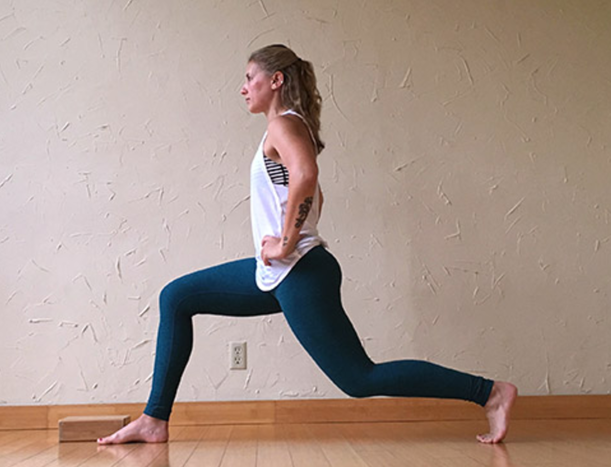 6 Exercises To Help Make Your Knees Stop Cracking And Popping