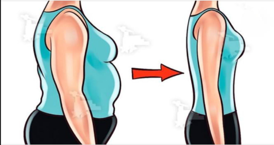 The Fastest Way to Lose Weight If You're 40 or Older
